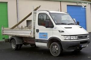 Iveco Camion Benne : camion benne iveco 35c13 ballan mir 37510 ~ Gottalentnigeria.com Avis de Voitures