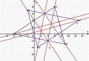 Dreiecksseiten Berechnen : umkreismittelpunkt an den 3 dreiecksseiten spiegeln vektorrechnung mathelounge ~ Themetempest.com Abrechnung