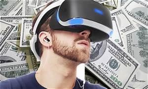 Ps4 Réalité Virtuelle : playstation vr le casque de r alit virtuelle de la ps4 ~ Nature-et-papiers.com Idées de Décoration
