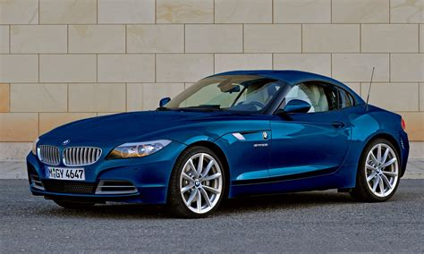 Seater Bmw by Bmw Z4 4 Seater Reviews Prices Ratings With Various Photos