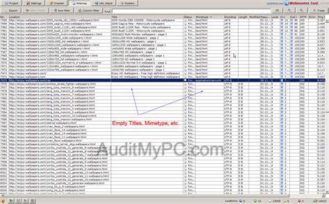 Sitemap Generator Create Xml Site Map Online Seo Tool