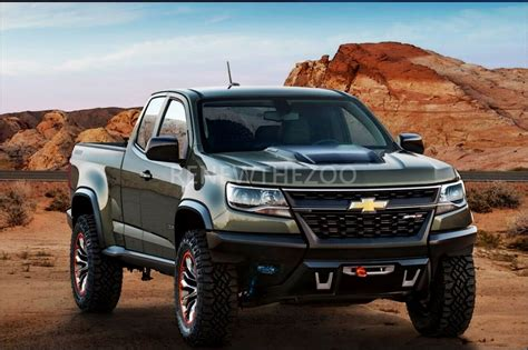 Chevrolet Avalanche 2020 by 2020 Chevy Avalanche Concept Release Date Specs Changes