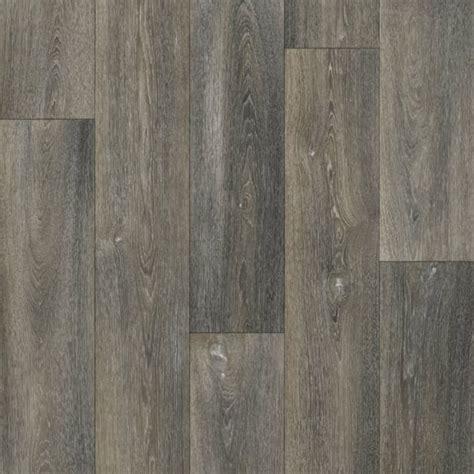 Columbian Oak Grey Vinyl Flooring   Quality Lino
