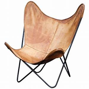 Hardoy Butterfly Chair : butterfly chair by knoll international for sale at 1stdibs ~ Sanjose-hotels-ca.com Haus und Dekorationen