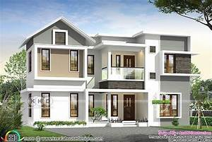 30, Lakhs, -, Budget, Friendly, Space, Saving, Design, -, Kerala, Home, Design, And, Floor, Plans
