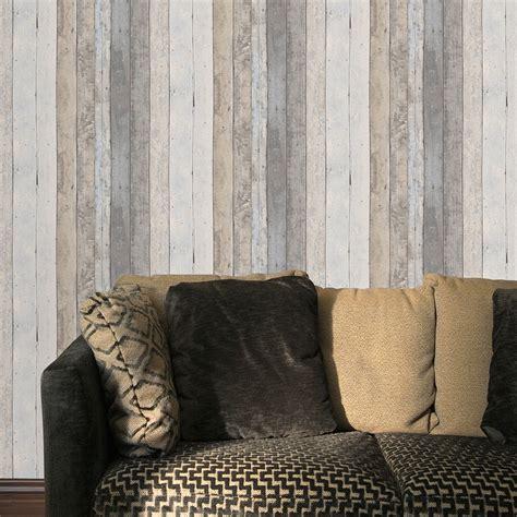 chambre gris souris papier peint wood gris souris moyen