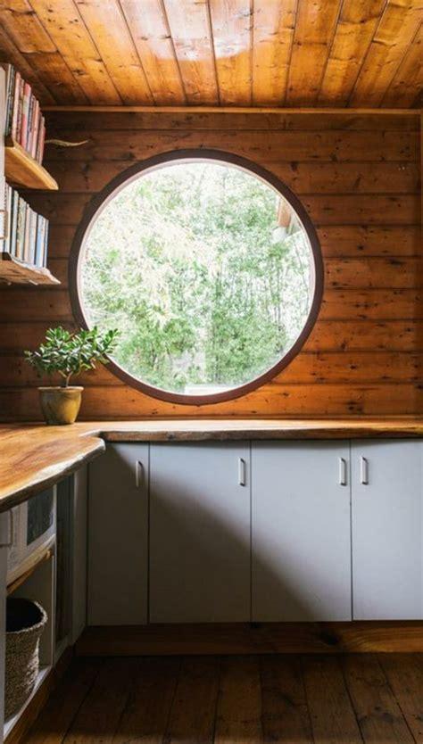 Einrichtung Kleiner Kuechekleine Halbrunde Kueche K by Rundes Fenster 43 Beispiele