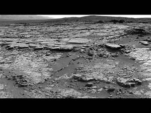 'Snake River' Rock Feature Viewed by Curiosity Mars Rover ...