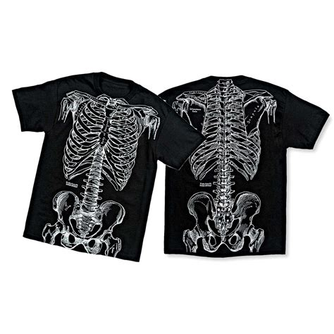Skeleton Shirt Become A Bone Ified Expert With Skeleton Bones Youth T Shirt