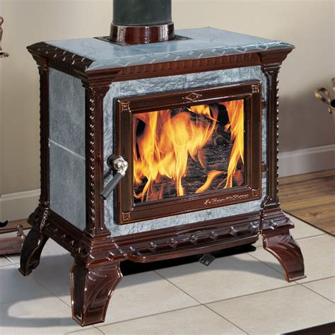 wood stove with cooktop best soapstone wood burning stoves quality wood stoves