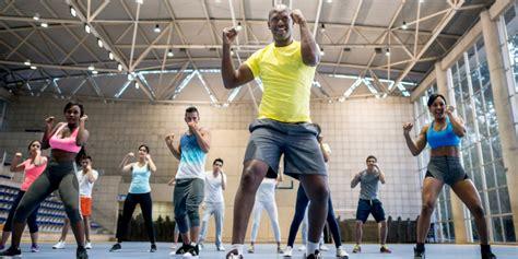 zumba classes class fitness workout getty askmen sports
