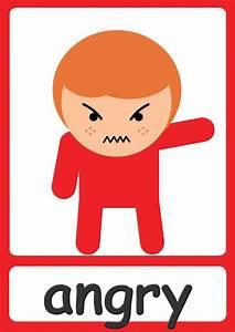Feelings Flashcards - Teach Feelings & Emotions - FREE ...