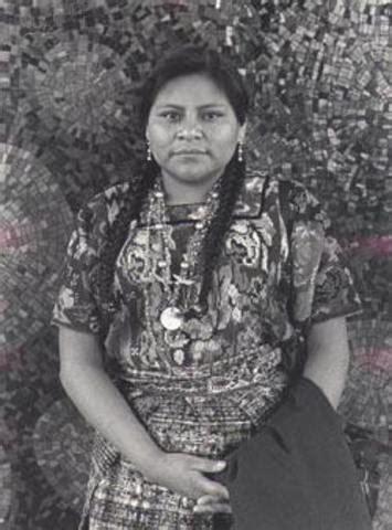 rigoberta menchu nacio el 9 de enero de 1959 en uspant 225 n