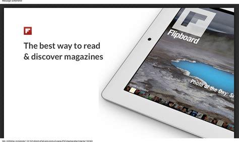 4 Ways Nonprofits Can Use Flipboard Magazines Olami