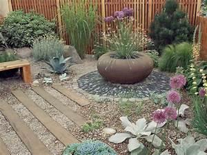 Desert, Xeriscape and Rock Gardens DIY