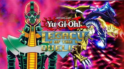 jinzo deck legacy of the duelist yu gi oh legacy of the duelist duels jinzo v s