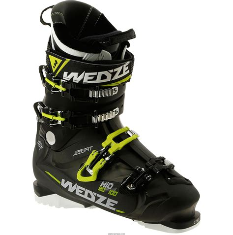 chaussures ski wed ze femme