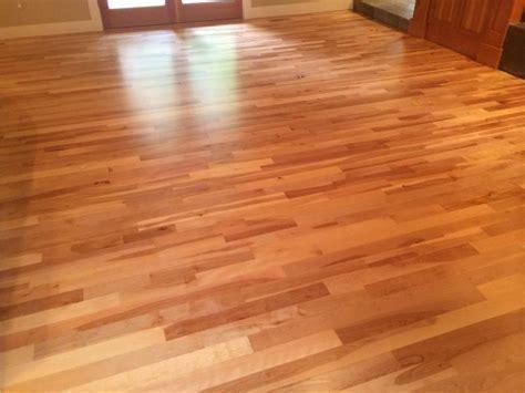 American Cherry Wood Flooring in Boulder CO   Floor
