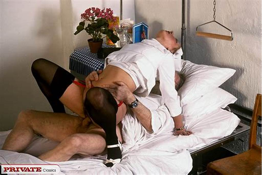 #Vintage #Nurse #Delivers #The #Perfect #Cock #Sucking #Treatment