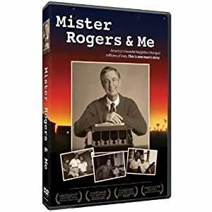 Amazon Com  Mister Rogers  U0026 Me     Benjamin Wagner
