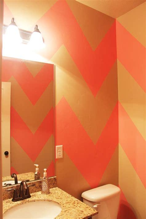 Chevron Bathroom Ideas by Best 25 Chevron Bathroom Ideas On Grey
