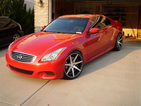 For Sale 2008 Infiniti G37s Coupe Myg37