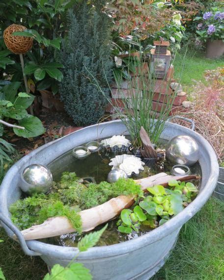 Deko Ideen Garten garten dekorieren ideen