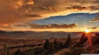 Desert Sunset 4k Desktop Wallpapers Ultra Backgrounds
