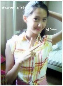 MyGirls'Generation: 110827 SNSD YoonA - Pre Debut Picture