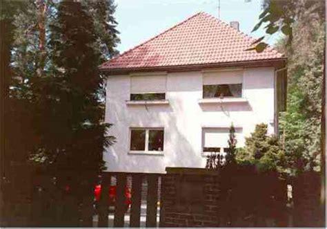 Immobilien Kaufen Berlin Frohnau by Referenzobjekte Immobilienmakler Berlin Scherer Immobilien