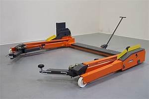 Pont Elevateur Mobile Occasion : produits finkbeiner ~ Melissatoandfro.com Idées de Décoration