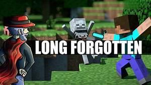 Long Forgotten : ChippyCraft, My Minecraft Series - YouTube