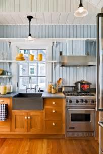 ideas for kitchen decor 31 creative small kitchen design ideas
