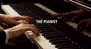 The Pianist Blu-ray Roman Polanski