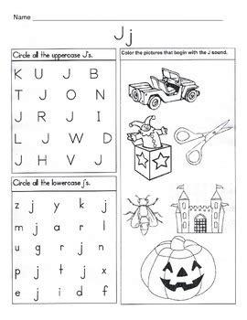 letter j worksheets 5 letter j worksheets alphabet phonics worksheets 10784