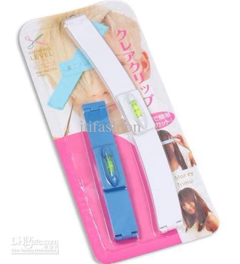 hair cutting guide layerhair trim comb hair toolshair styling