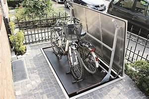 Unterstand Für Mülltonnen : fahrradgarage der clevere weg ihr fahrrad zu verstauen ~ Lizthompson.info Haus und Dekorationen