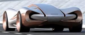 » Future technology GT Concept Car Future technology
