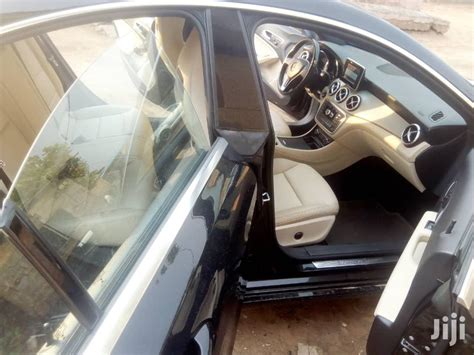 Basic info on mercedes benz cla coupe 250 4matic. Archive: Mercedes-Benz CLA-Class 2016 Base CLA 250 AWD 4MATIC Black in Accra Metropolitan - Cars ...