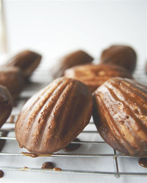 The madaline il architecture, shown in figure 4.3. GINGERBREAD MADELEINES WITH MOLASSES GLAZE - The Kitchy Kitchen