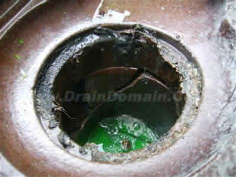 bad drain smells internal venting  drainage systems
