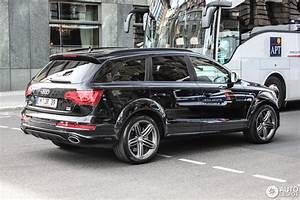 Audi Paris 17 : audi q7 v12 tdi 17 mai 2014 autogespot ~ Medecine-chirurgie-esthetiques.com Avis de Voitures
