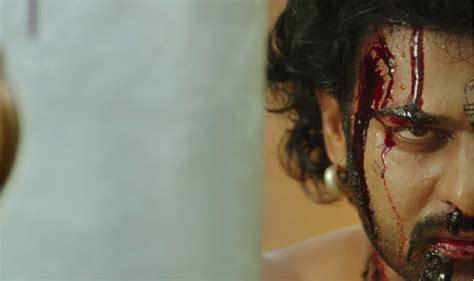 Baahubali 2 Teaser Trailer