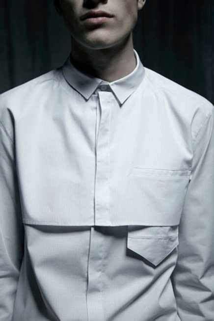 Layered Collar Shirt Dress