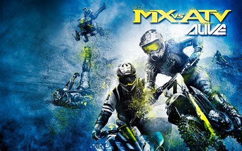 mx  atv game wallpapers hd wallpapers id