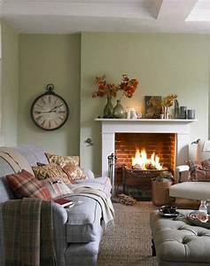 Create, A, Country, Style, Living, Room