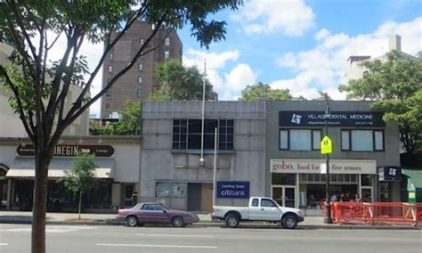 Is Td Bank Coming To Former Barnes & Noble Space At Sixth