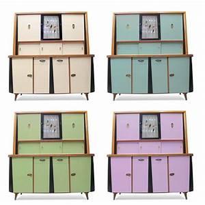 Vintage Möbel Online Shop Günstig : retro k chenschrank vintage buffet k chen kredenz ~ Bigdaddyawards.com Haus und Dekorationen
