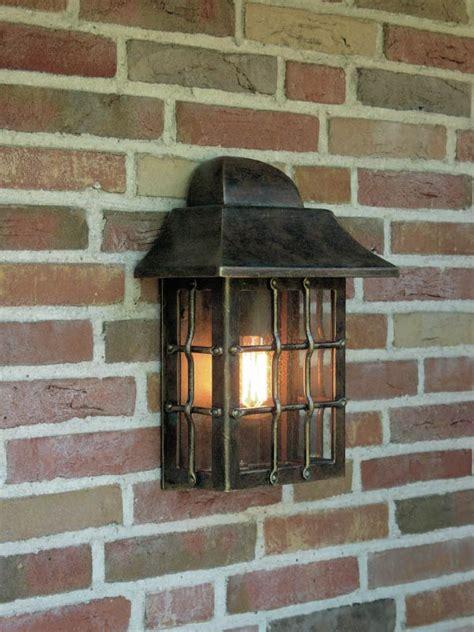 applique lanterne en fer forg 233 patin 233 pour l ext 233 rieur fabriqu 233 par les forges robers en