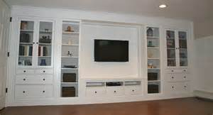 ikea hemnes wohnzimmer and now it 39 s done cabinets built ins and design